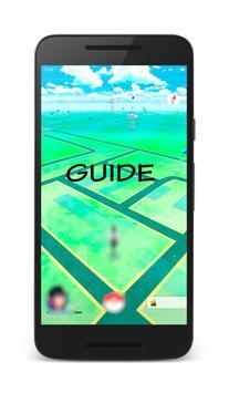 Guide for Pokemon GO screenshot 1