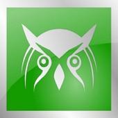 Engineer Owl Jiffy icon