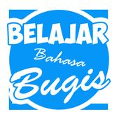 Belajar Bahasa Bugis icon