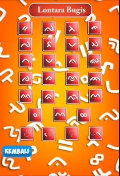 Belajar Bahasa Bugis screenshot 2