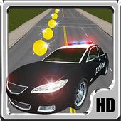 Police SUV Simulator icon
