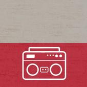 Radio poland online FM icon