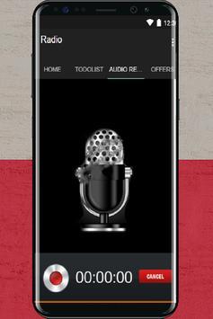 Radio poland online FM screenshot 3
