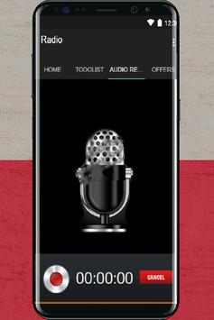 Radio wawa Poland FM online FREE! screenshot 3