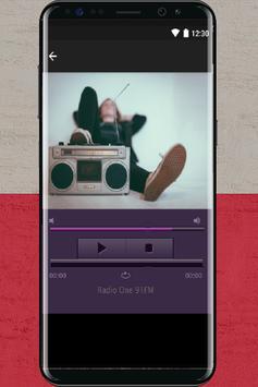 Radio poland online FM screenshot 2