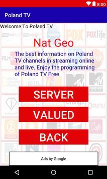 Poland TV screenshot 4