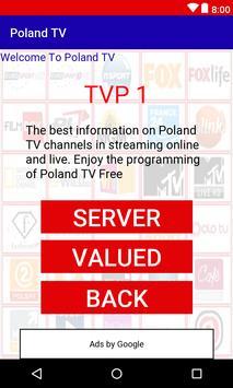 Poland TV screenshot 6
