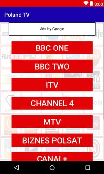Poland TV screenshot 2