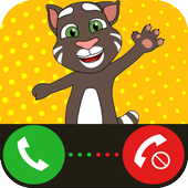 Call From Tom Pet icon
