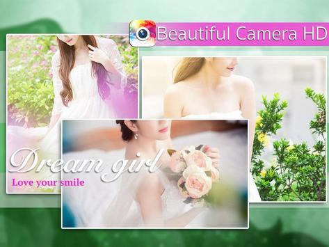 Beautiful Camera HD screenshot 3