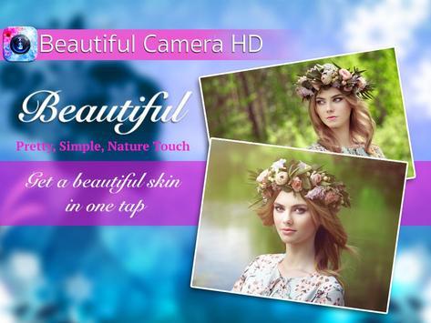 Beautiful Camera HD screenshot 4