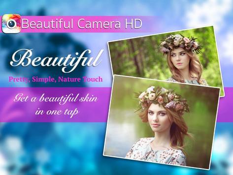 Beautiful Camera HD screenshot 8