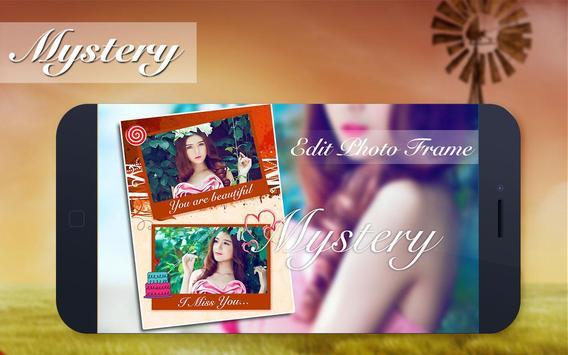 Edit Photo Frame apk screenshot