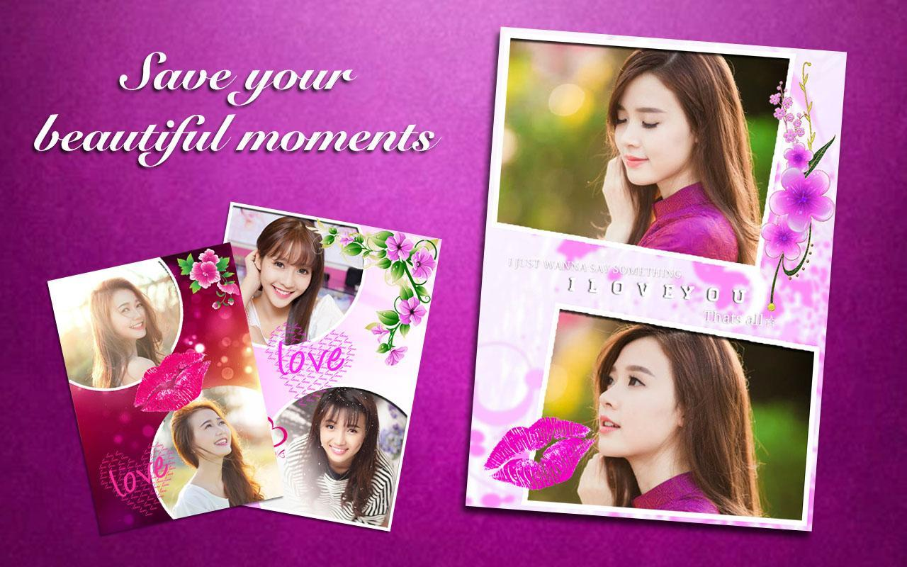 Photo Frame Collage Maker APK Download - Free Photography APP for ...