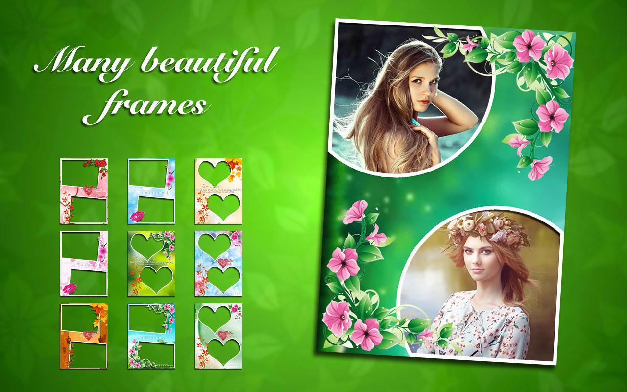 Contemporáneo Los Marcos Del Collage Descarga Gratuita Colección ...