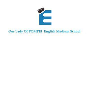 POMPEI English Medium School poster