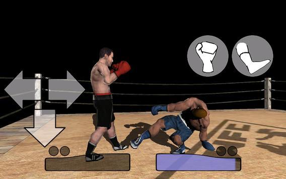 Concussion Boxing apk screenshot