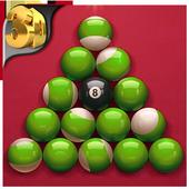 Pool Billiards - 3D Balls icon