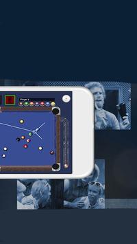 Pool Club. Billiard Shoot Ball. Snooker champ screenshot 17