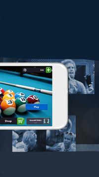 Pool Club. Billiard Shoot Ball. Snooker champ screenshot 1