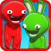 The Party Of Panic Online Game icon
