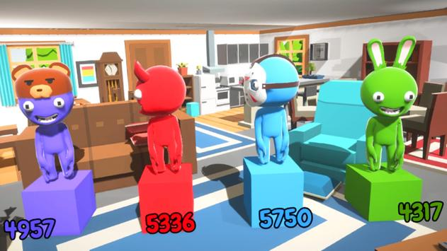 The Party Of Panic Online Game apk screenshot