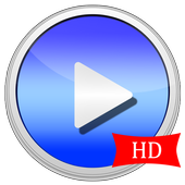 Max Player 2018 - Video Player , Free Music Player icon