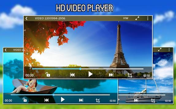 Max Player 2018 - Video Player , Free Music Player screenshot 1