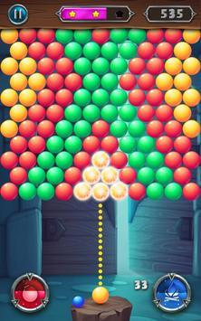 Castle Bubble Pop screenshot 3