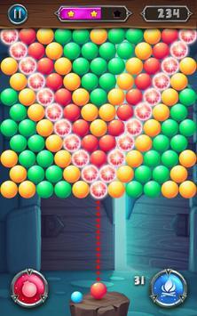 Castle Bubble Pop screenshot 5