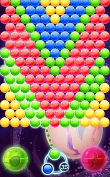 Gummy Bubble Pop poster