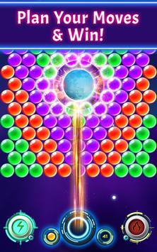 Lunar Bubble Pop screenshot 2