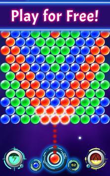Lunar Bubble Pop screenshot 3