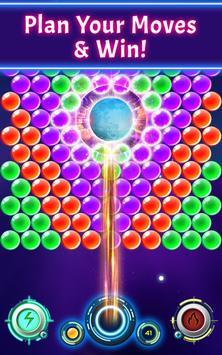 Lunar Bubble Pop screenshot 7