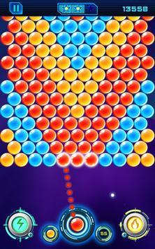 Lunar Bubble Pop screenshot 9