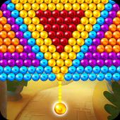 Pharaoh Bubble Pop icon