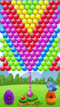Bubble Birdy Pop screenshot 10