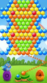 Bubble Birdy Pop screenshot 12