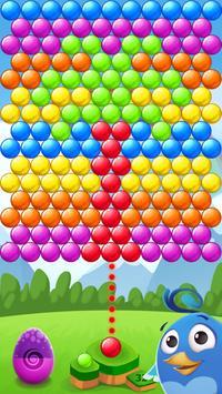 Bubble Birdy Pop screenshot 8