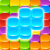 Pop Blast Cubes icon
