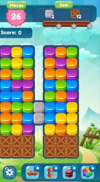 Pop Blast Cubes screenshot 4