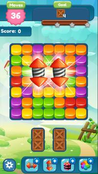 Pop Blast Cubes screenshot 2