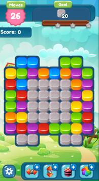 Pop Blast Cubes screenshot 3
