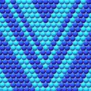 Bubble Galaxy Pop APK