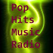 Pop Hits Music Radio icon