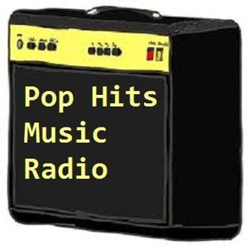 Pop Hits Music Radio screenshot 1