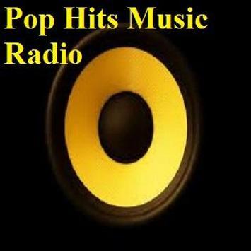 Pop Hits Music Radio poster