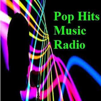 Pop Hits Music Radio screenshot 2