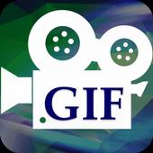 Photo to GIF - GIF Maker icon