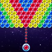 Bubble Space Pop icon